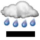 Hafif Yağmur
