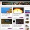 DreamFancy.org Blogger Teması