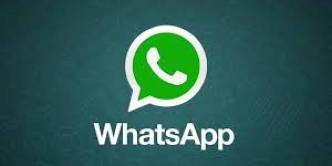 Whatsapp'ta Silinen Mesajları Geri Alma