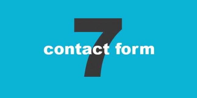 Contact form 7 Mail Sorunu %100 Çözüm