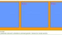 Css display:inline-block kullanımı ve örneği