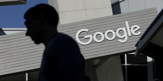Google güvenlik duvarını yükseltiyor