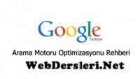 Google Seo Başlangıç Rehberi