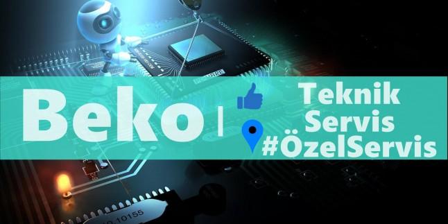 İzmir Beko Servisi | 0850 333 24 42