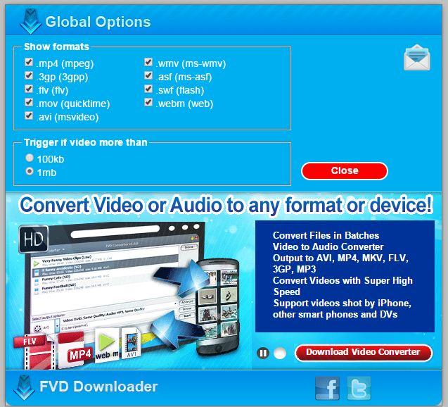 google Chrome , google Chrome için Video İndirme Eklentisi, FVD Downloader, Google Chrome Eklentisi, Chrome Video İndirme Eklentisi