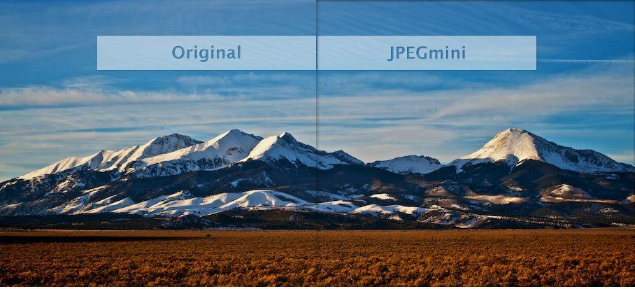 jpegmini.com, JPEGmini, jpg sıkıştırma, resim sıkıştırma, resim boyut küçültme, resim küçültme,