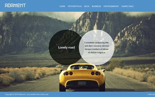 Best-Free-Responsive-WordPress-Themes-28