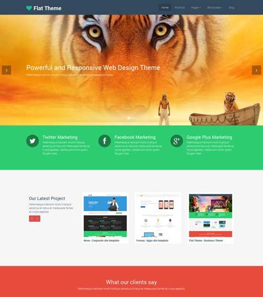 Best-Free-Responsive-WordPress-Themes-9