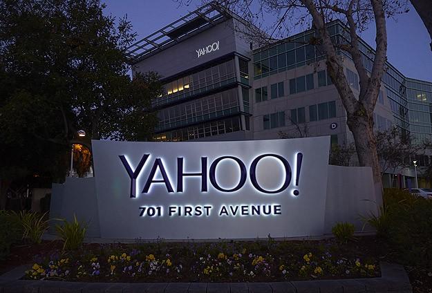 internet devi Yahoo, PEKİN, yahoo araştırma merkezini kapatıyor,